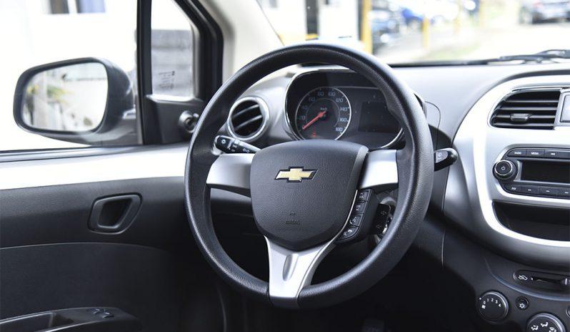 Chevrolet Beat Notchback 2019 lleno