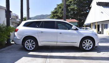 Buick Enclave 2016 lleno