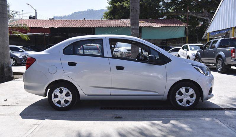 Chevrolet Beat NB LT 2020 lleno