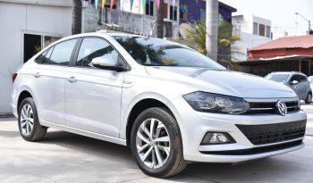 VW VIRTUS 2019 lleno
