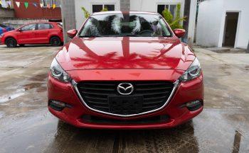 Mazda3 Hb 2017 iTOURING