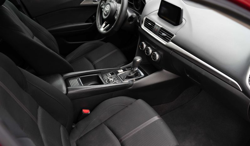 Mazda3 Hb 2017 iTOURING lleno