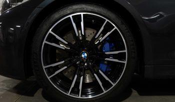 BMW M5 2019 lleno